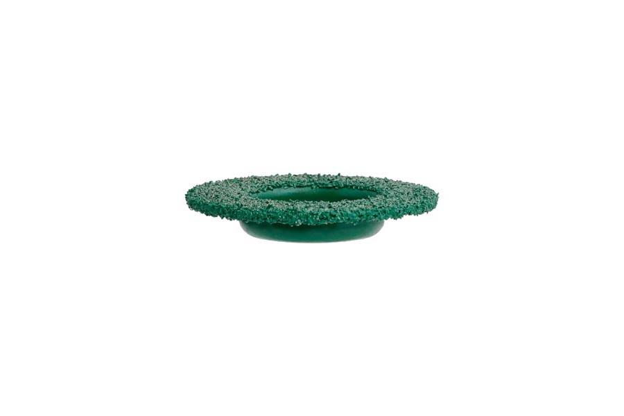 13-Green-Disc