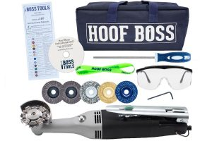 30050 - Complete Sheep Hoof Care - Trimmer Set