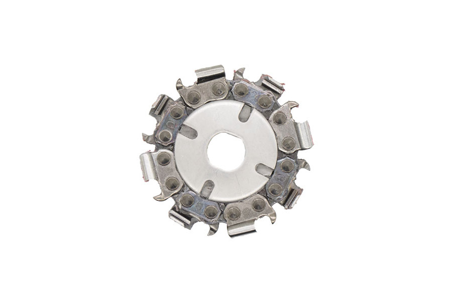 40007-8-Tooth-Chain-Disc-Part
