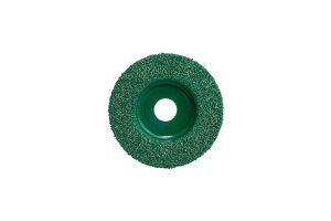 40014-Green-Disc