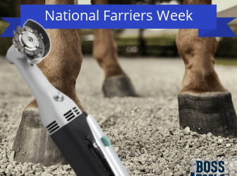 National Farriers Week: Farriers are Family